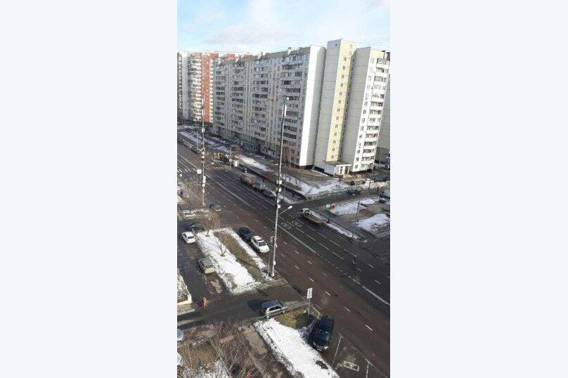 1-комн. квартира, 38 кв.м. на 3 человека, Новокосинская улица, 9к1, метро Новогиреево, Москва - Фотография 14