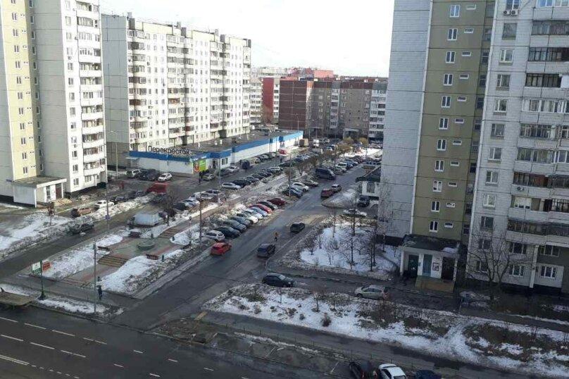 1-комн. квартира, 38 кв.м. на 3 человека, Новокосинская улица, 9к1, метро Новогиреево, Москва - Фотография 15