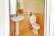 """2-местный номер """"стандарт"""" с совмещённой туалетной комнатой, Тихорецкая улица, Лазаревское с балконом - Фотография 4"""