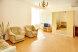 Апартаменты:  Квартира, 6-местный (2 основных + 4 доп), 2-комнатный - Фотография 65