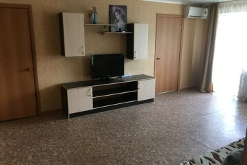 2-комн. квартира, 54 кв.м. на 2 человека, улица Комарова, 21, Туймазы - Фотография 1