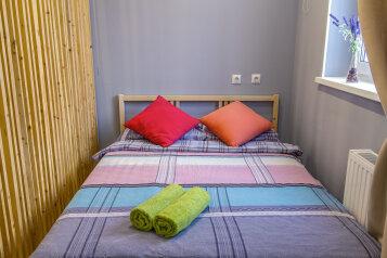 1-комн. квартира, 36 кв.м. на 2 человека, набережная Варкауса, 37, Кукковка район, Петрозаводск - Фотография 2