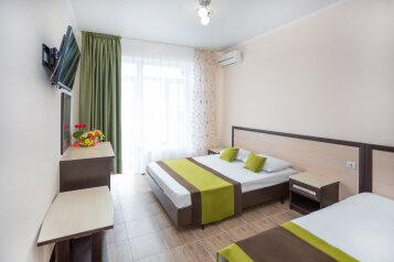 Hotel, улица Толстого на 12 номеров - Фотография 2