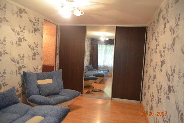 1-комн. квартира, 39 кв.м. на 2 человека, улица Карла Маркса, 53, Чайковский - Фотография 1