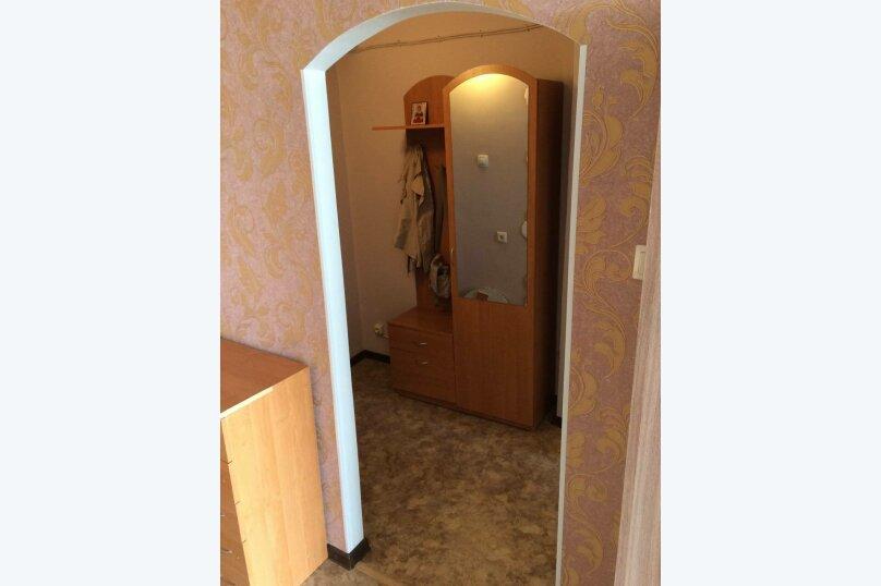 1-комн. квартира, 35 кв.м. на 4 человека, Дмитрия Ульянова, 11, Севастополь - Фотография 3