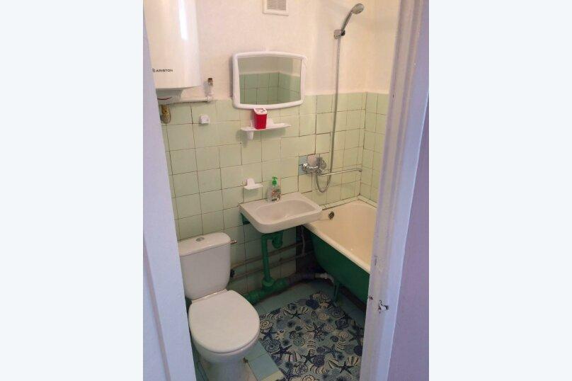 1-комн. квартира, 35 кв.м. на 4 человека, Дмитрия Ульянова, 11, Севастополь - Фотография 5