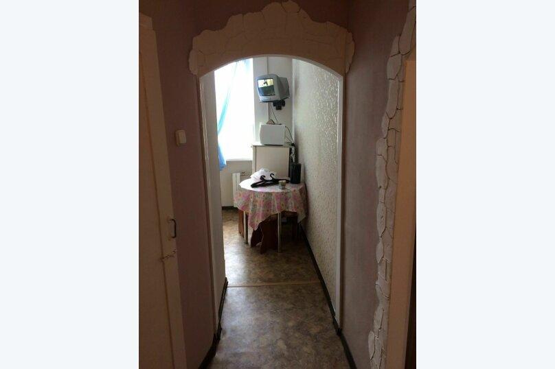 1-комн. квартира, 35 кв.м. на 4 человека, Дмитрия Ульянова, 11, Севастополь - Фотография 6