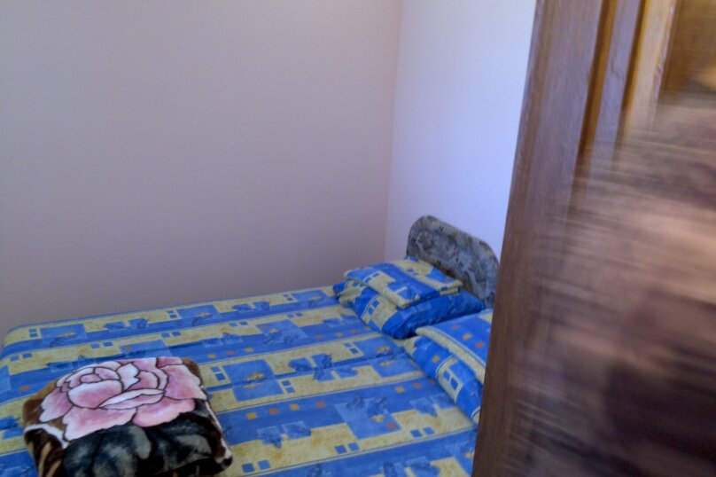 Эллинг, 70 кв.м. на 7 человек, 4 спальни, Набережная улица, 12, Коктебель - Фотография 4