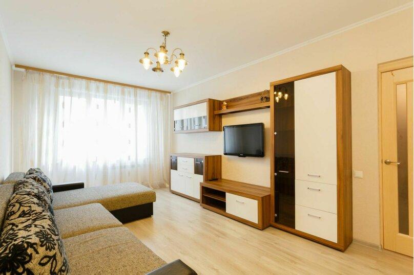 2-комн. квартира, 48 кв.м. на 4 человека, улица Генерала Антонова, 4к1, Москва - Фотография 1