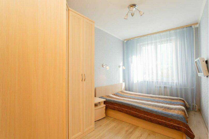2-комн. квартира, 48 кв.м. на 4 человека, улица Генерала Антонова, 4к1, Москва - Фотография 4