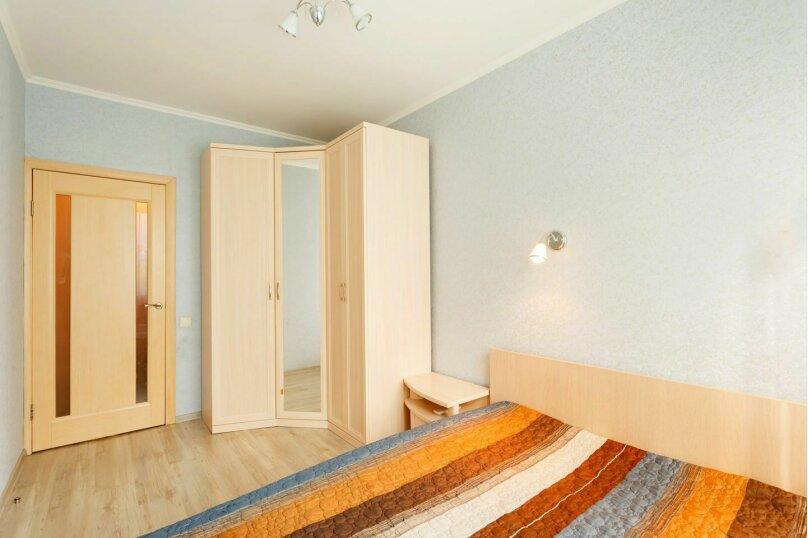 2-комн. квартира, 48 кв.м. на 4 человека, улица Генерала Антонова, 4к1, Москва - Фотография 5