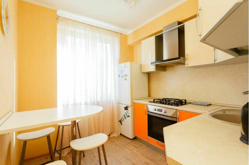 2-комн. квартира, 48 кв.м. на 4 человека, улица Генерала Антонова, 4к1, Москва - Фотография 6
