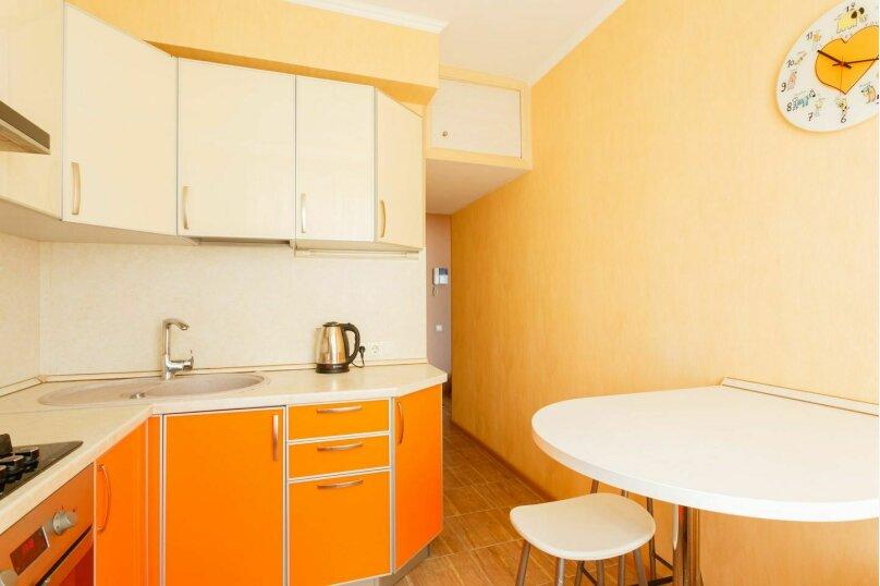 2-комн. квартира, 48 кв.м. на 4 человека, улица Генерала Антонова, 4к1, Москва - Фотография 7