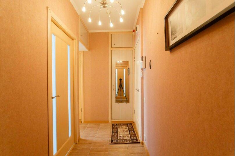 2-комн. квартира, 48 кв.м. на 4 человека, улица Генерала Антонова, 4к1, Москва - Фотография 8