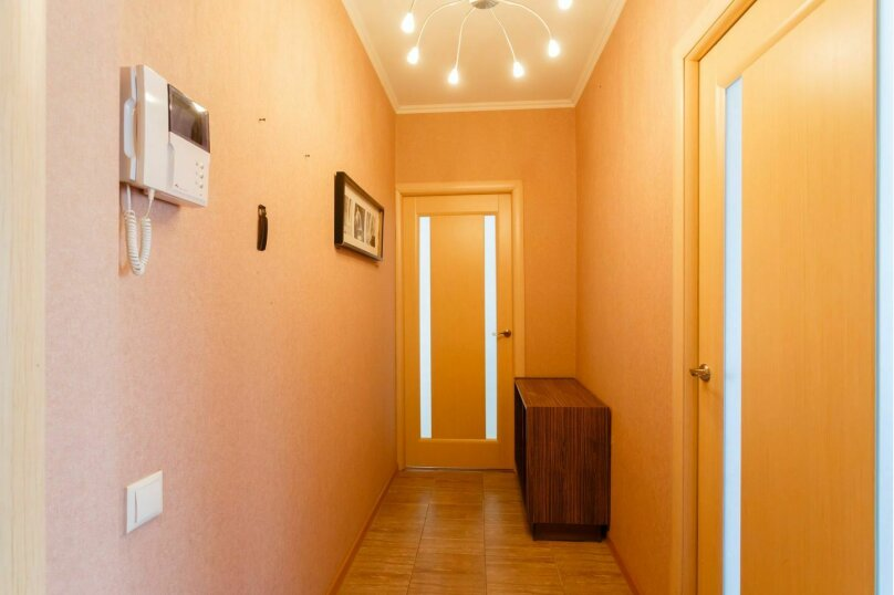2-комн. квартира, 48 кв.м. на 4 человека, улица Генерала Антонова, 4к1, Москва - Фотография 9