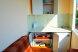 Трехместный номер с балконом  видом на море:  Номер, Стандарт, 4-местный (2 основных + 2 доп), 1-комнатный - Фотография 35