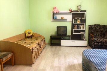 Отдельно стоящий домик под ключ, 20 кв.м. на 3 человека, 1 спальня, Сухумское шоссе, 12, Хоста - Фотография 2