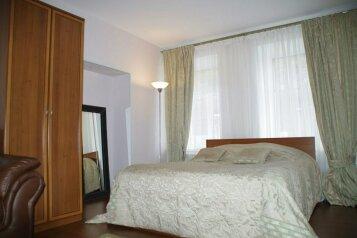 1-комн. квартира, 35 кв.м. на 4 человека, Загородный проспект, Центральный район, Санкт-Петербург - Фотография 3