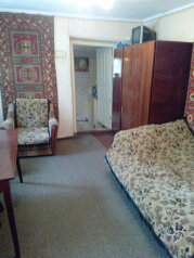 Дом, 36 кв.м. на 4 человека, 2 спальни, Полевая, Ейск - Фотография 1