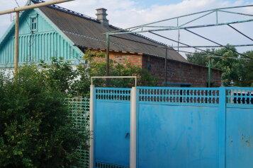 Дом, 48 кв.м. на 6 человек, 2 спальни, Светлая, 5, Камышеватская - Фотография 1