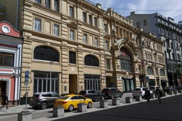 Хостел, улица Кузнецкий Мост, 19с1 на 28 номеров - Фотография 1
