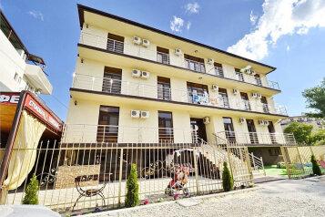 Гостиница, Приморский переулок на 22 номера - Фотография 1