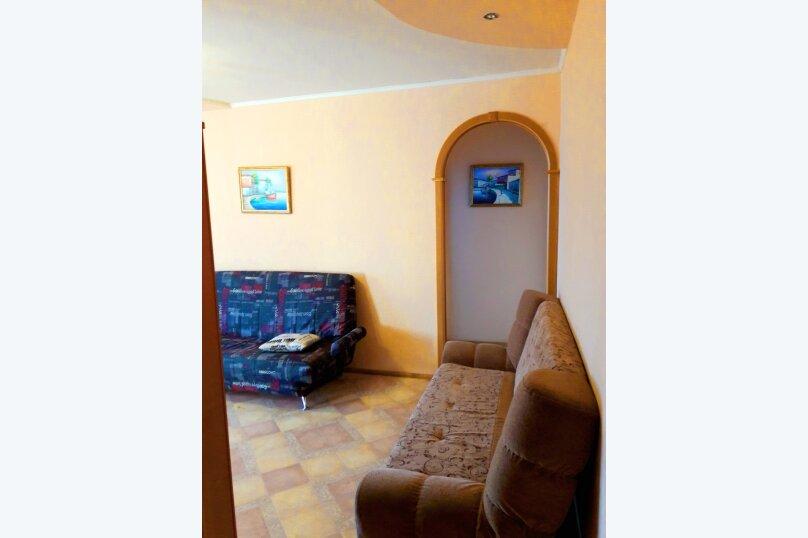 2-комн. квартира, 36 кв.м. на 5 человек, улица Космонавтов, 4, Междуреченск - Фотография 7