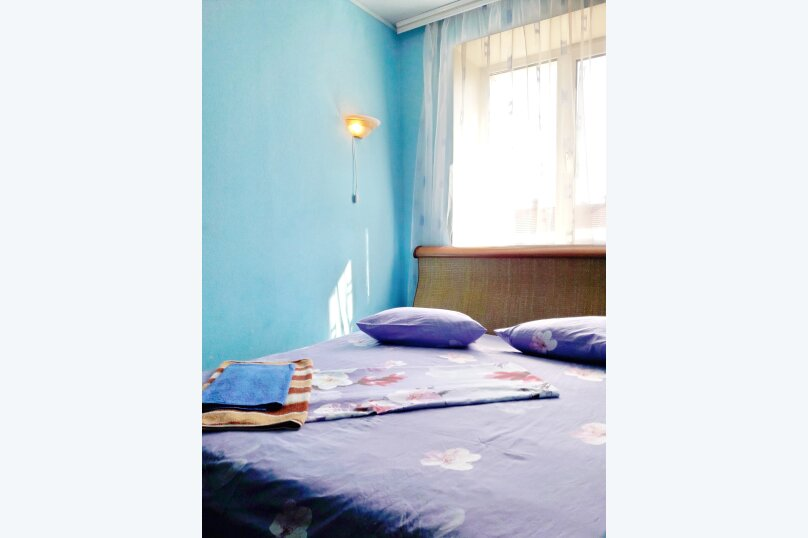 2-комн. квартира, 36 кв.м. на 5 человек, улица Космонавтов, 4, Междуреченск - Фотография 9