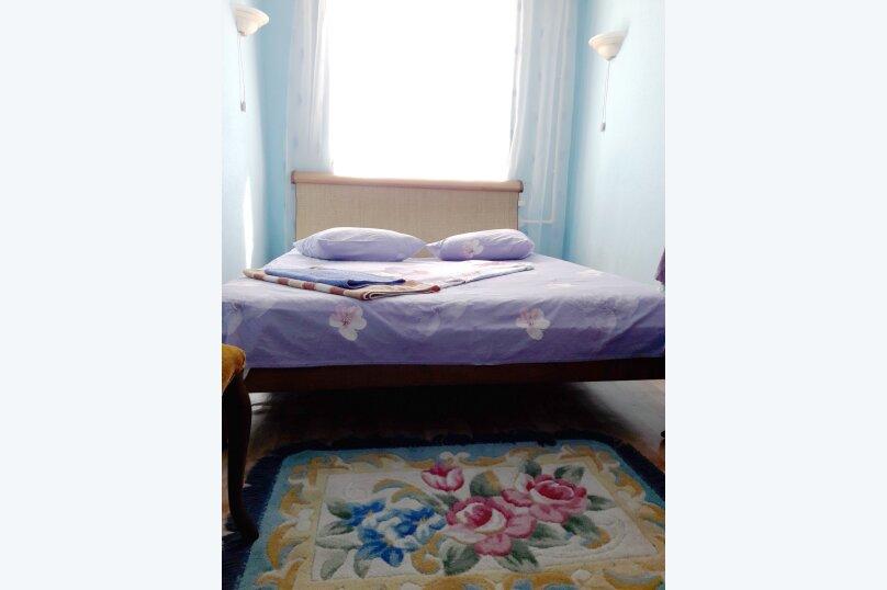 2-комн. квартира, 36 кв.м. на 5 человек, улица Космонавтов, 4, Междуреченск - Фотография 10