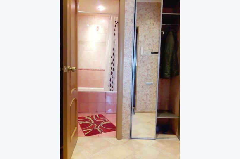 2-комн. квартира, 36 кв.м. на 5 человек, улица Космонавтов, 4, Междуреченск - Фотография 12