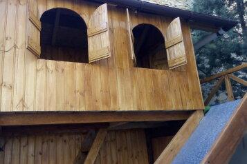 Номер класса люкс в Можеволовой Роще. , улица Голицына, 36 на 1 номер - Фотография 4