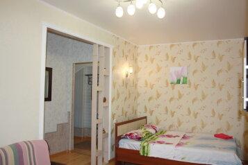 1-комн. квартира, 36 кв.м. на 4 человека, 50 лет комсомола, Междуреченск - Фотография 4