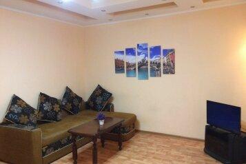 2-комн. квартира, 68 кв.м. на 5 человек, улица Иосифа Каролинского, Сургут - Фотография 4