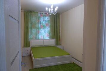 2-комн. квартира, 50 кв.м. на 7 человек, мкр. Горизонт, Ольгинка - Фотография 4