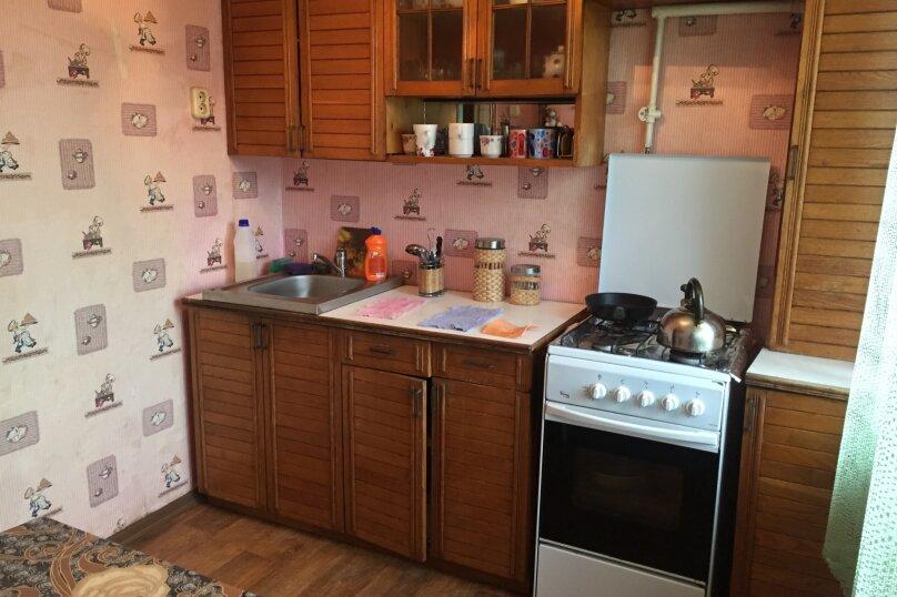 2-комн. квартира, 47 кв.м. на 6 человек, улица 50 лет СССР, 5, Хоста - Фотография 1