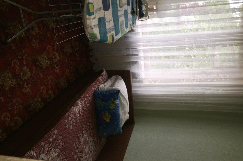 2-комн. квартира, 47 кв.м. на 6 человек, улица 50 лет СССР, 5, Хоста - Фотография 5