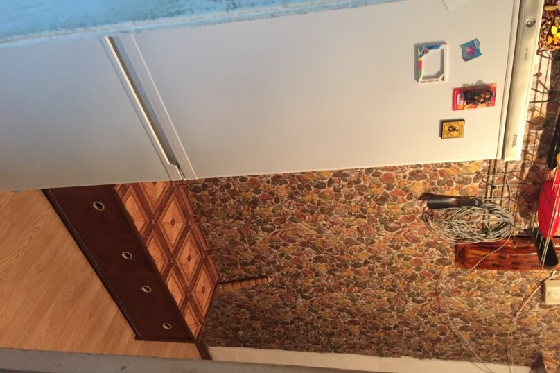 2-комн. квартира, 47 кв.м. на 6 человек, улица 50 лет СССР, 5, Хоста - Фотография 6