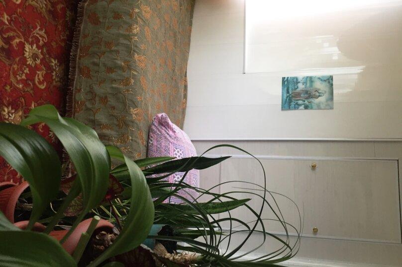 2-комн. квартира, 47 кв.м. на 6 человек, улица 50 лет СССР, 5, Хоста - Фотография 7