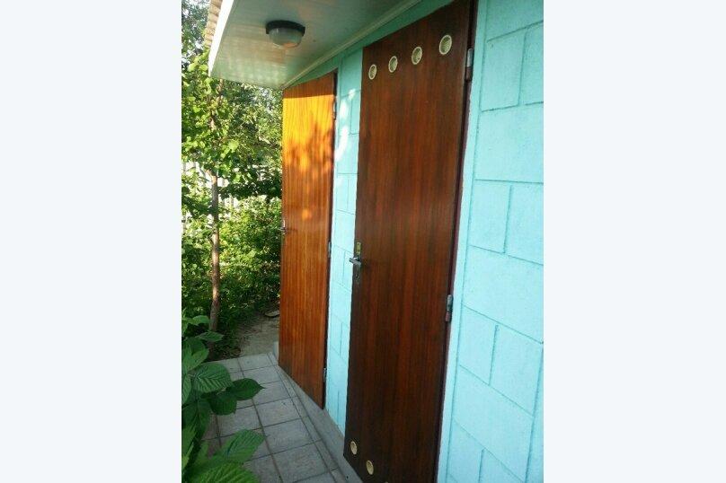 Дом, 40 кв.м. на 4 человека, 2 спальни, Никитская улица, 4, Севастополь - Фотография 3