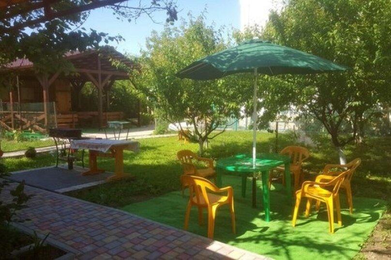 Дом, 90 кв.м. на 8 человек, 3 спальни, Лиманная улица, 12к1, Витязево - Фотография 15