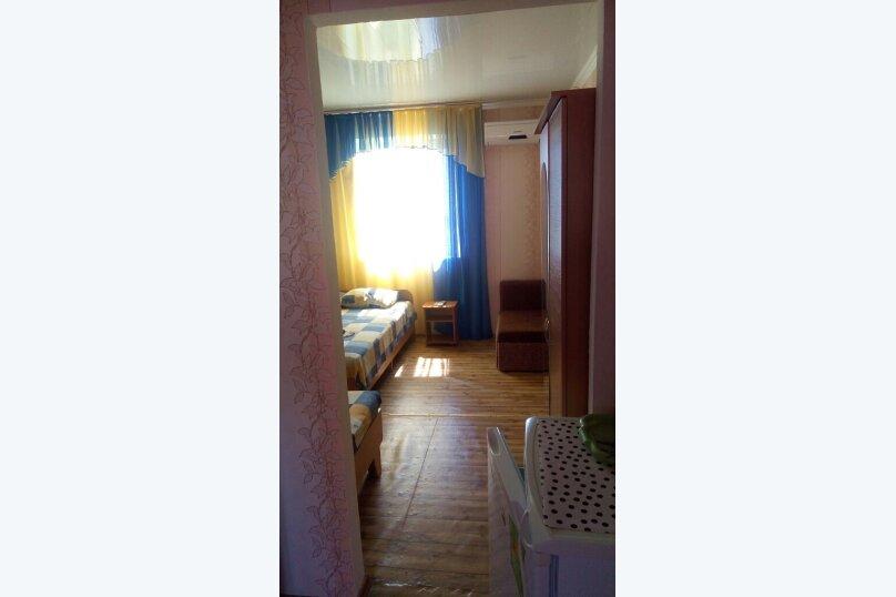 """Гостевой дом """"Розовый"""", улица морская, 4 на 18 комнат - Фотография 46"""