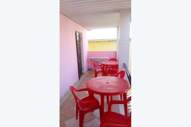"""Гостевой дом """"Розовый"""", улица морская, 4 на 18 комнат - Фотография 25"""
