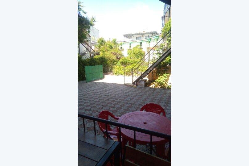 """Гостевой дом """"Розовый"""", улица морская, 4 на 18 комнат - Фотография 29"""