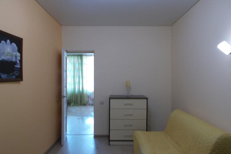 2-комн. квартира, 50 кв.м. на 7 человек, мкр. Горизонт, 88, Ольгинка - Фотография 5