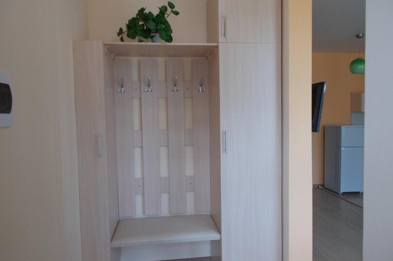 2-комн. квартира, 50 кв.м. на 7 человек, мкр. Горизонт, 88, Ольгинка - Фотография 11