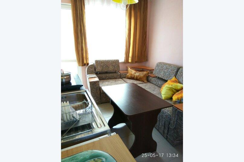 Дом на 2-4 человека, 26 кв.м. на 4 человека, 1 спальня, Советская, 56, Симеиз - Фотография 8
