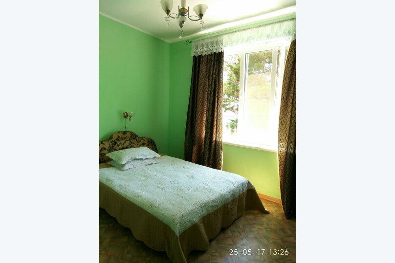 Дом на 2-4 человека, 26 кв.м. на 4 человека, 1 спальня, Советская, 56, Симеиз - Фотография 11