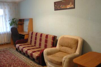 1-комн. квартира, 42 кв.м. на 4 человека, учебная, Томск - Фотография 2