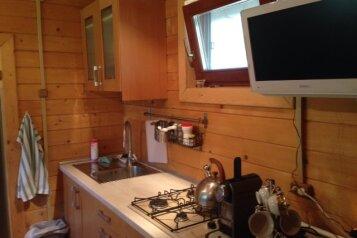 Коттедж , 65 кв.м. на 2 человека, 1 спальня, Лесная, Санкт-Петербург - Фотография 2