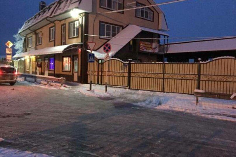 """Гостевой дом """"Тульский"""", Ленина, 37 на 12 комнат - Фотография 27"""